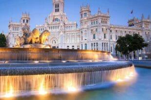 Madrid e le sue inconfondibili architetture