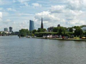 Francoforte: consigli per i voli lowcost