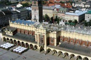 Voli low cost per Cracovia
