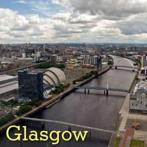 Glasgow voli low cost