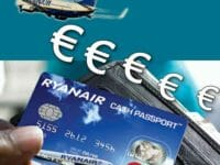 Cash Passport di Ryanair