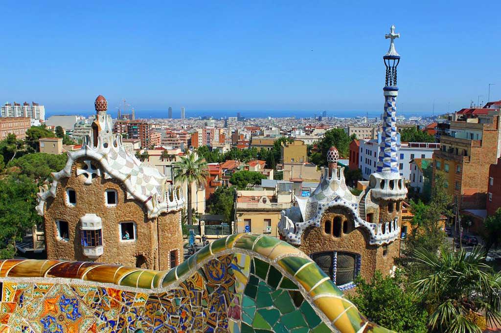 Barcellona consigli per viaggiare low cost voli for Barcellona vacanze low cost