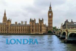 Londra: consigli per voli e aeroporti