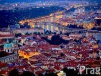 Praga: offerte di voli