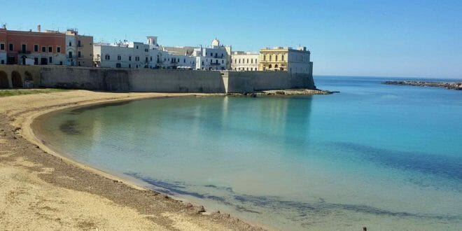 voli low cost salento