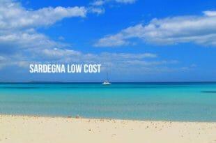 Offerte di voli per la Sardegna