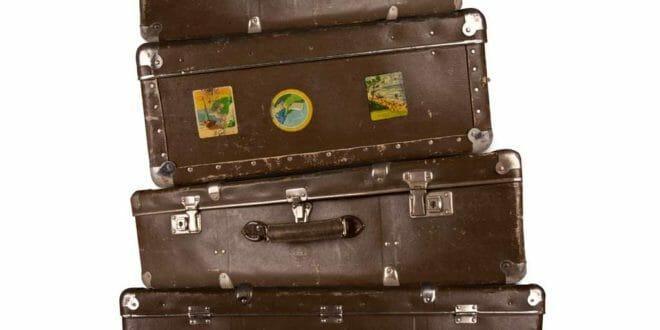 Valigia ingombrante? Quasi sempre devi pagare un supplemento bagaglio!