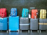 Supplemento per valigia grande