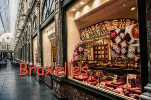 Voli lowcost per Bruxelles