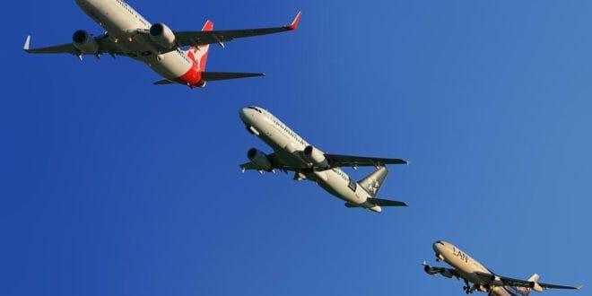 Le migliori compagnie di volo