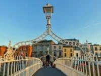 Dublino: voli low cost