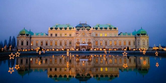 Vienna: guida ai voli