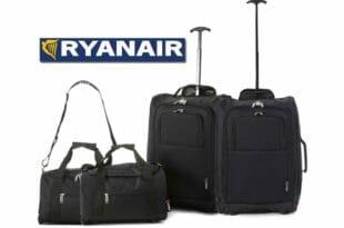 Valigie per Ryanair