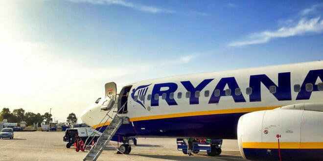 Ryanair: tutto sulla compagnia low cost