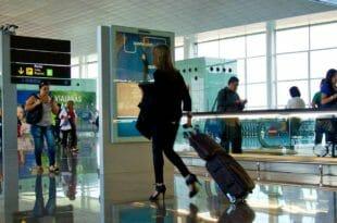 Vueling: la regolamentazione dei bagagli a mano