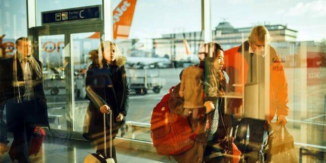 Easyjet: dimensioni bagagli a mano