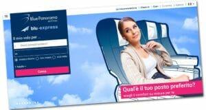 Blu Express: contatti e offerte voli