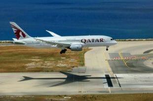Qatar Airways: voli, destinazioni ed offerte