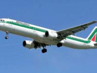 Alitalia: compagnia e contatti