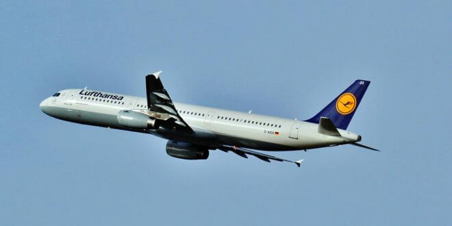 Lufthansa: consigli, voli e contatti