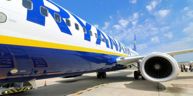 Ryanair: contatti per ottenere assistenza