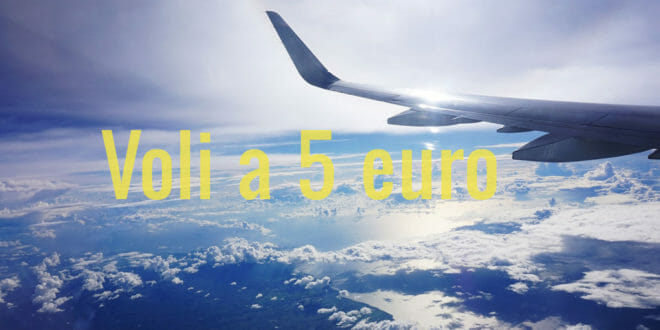 offerte viaggi con aereo
